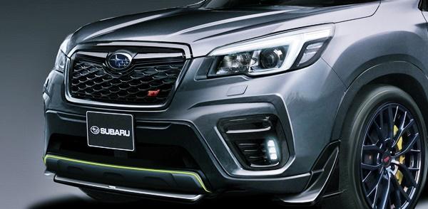 new 2022 subaru forester rumors redesign  subaru car usa