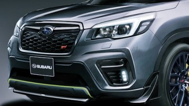 New 2022 Subaru Forester Rumors, Redesign