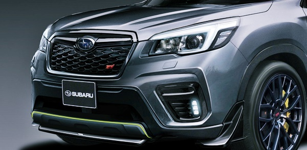 New 2022 Subaru Forester Rumors, Redesign