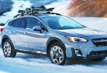 Photo of 2022 Subaru Crosstrek Sport Change, Release Date