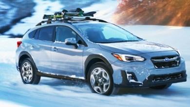 2022 Subaru Crosstrek Sport Change, Release Date