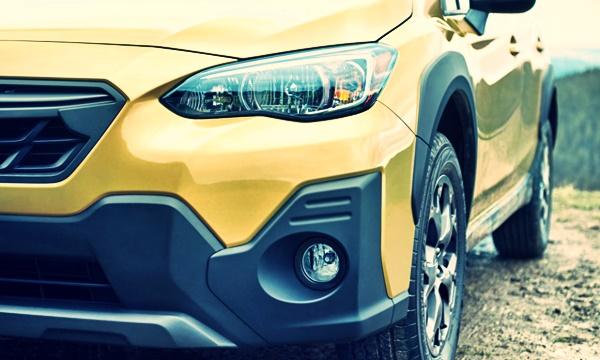 2023 Subaru Crosstrek