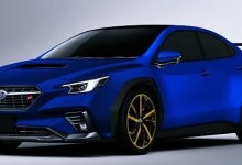 Photo of 2023 Subaru WRX STI: What We Know So Far
