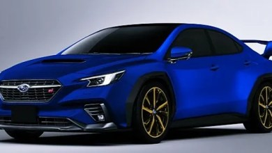 2023 Subaru WRX STI What We Know So Far
