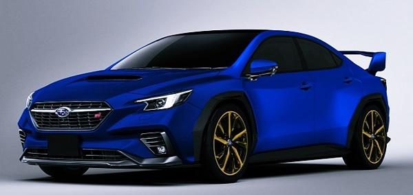 2023 Subaru WRX STI What We Know So Far