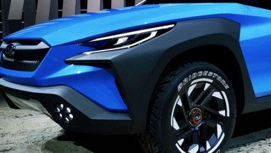 New 2022 Subaru Crosstrek Plug-In Hybrid