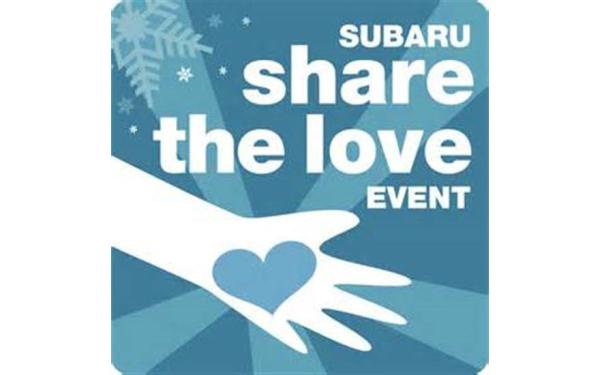 Subaru Love Promise Begins With Subaru Superstore in ...