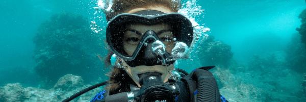 Master Scuba Diving corso