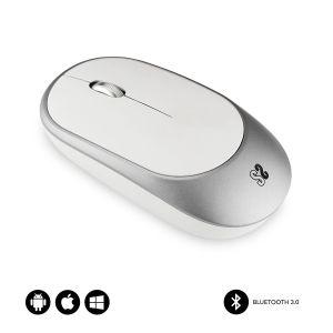 Ratón inalámbrico Smart Silver