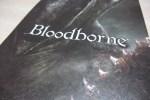 「ブラッドボーン/Bloodborne」大迫力のポスター型パンフレットをゲット!【販促用冊子】