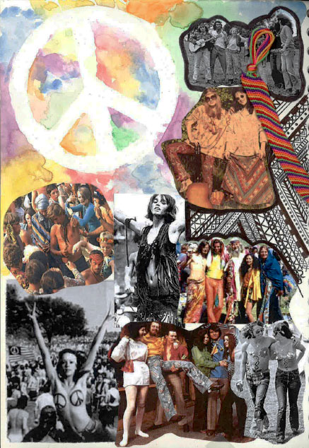 Hippies - Overview