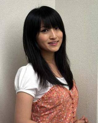 藤田咲の画像