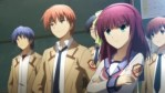 【Angel Beats!】イラスト・原画展開催決定!PC版ゲームの発売も決定!