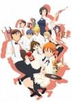 【WORKING!!!】キャラクタートレーラー第3弾公開!相馬×白藤杏子×山田