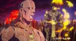 【Fate/Grand Order】新「バーサーカー」公開!CVは安井邦彦