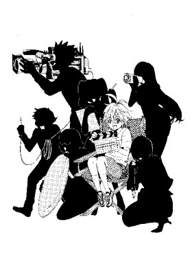 七つの大罪プロダクション 画像