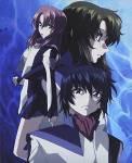 【蒼穹のファフナー】TVアニメ第1期・全26話の無料配信が実施!