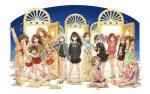 【デレマス】コンプリートアニメファンブック発売記念ニコ生を本日放送!キャストも出演
