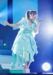 【新田恵海】ライブ「EAST EMUSIC~つなぐメロディー~」のレポート