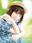 堀江由衣さん誕生日おめでとう!ファンからの祝福コメントも紹介