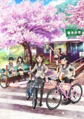 南鎌倉高校女子自転車部 画像