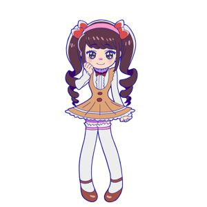 ウチ姫 おそ松さん