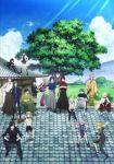 【刀剣乱舞-花丸-】コラボカフェがアニメイトカフェにて開催決定!!