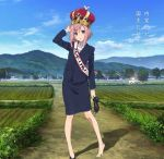 【サクラクエスト】キャストも出演のアニメ製作発表会がニコ生にて本日放送!