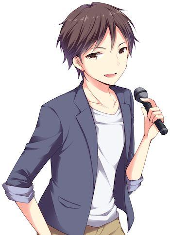 声優「中村悠一」さん誕生日おめでとう!ファンからの祝福コメントを紹介