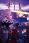 【Fate/stay night[Heaven's Feel] 】劇場版第一章/予告編第二弾&キャストコメントが公開!