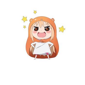 ウチ姫 うまるちゃん