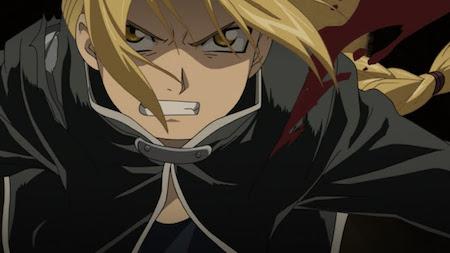 鋼の錬金術師 アニメ2期