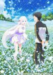 【リゼロ】OVA劇場上映直前イベント開催決定&キービジュアル第2弾が公開!