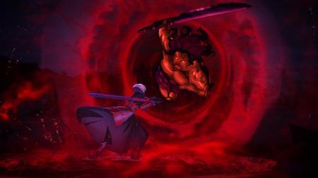 「Fate/stay night [HF]」第2章 特報第1弾のカット画像その2