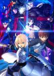 【Fate/stay night[UBW]】全26話一挙放送が今夜より実施!劇場版第2章の公開直前