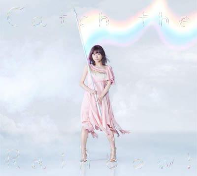 【水瀬いのり】3rdアルバム「Catch the Rainbow!」収録楽曲が発表!