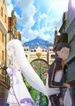 【リゼロ】OP&ED主題歌一覧!OVAから挿入歌までご紹介!