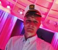 Captain's on board tonight