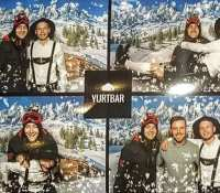 Chilling out at the #YurtBar again tonight and looking forward to one hell of a night !!! #Yurt #ApresSki #Xmas #Party #DJ #Subduce #music #djsubduce