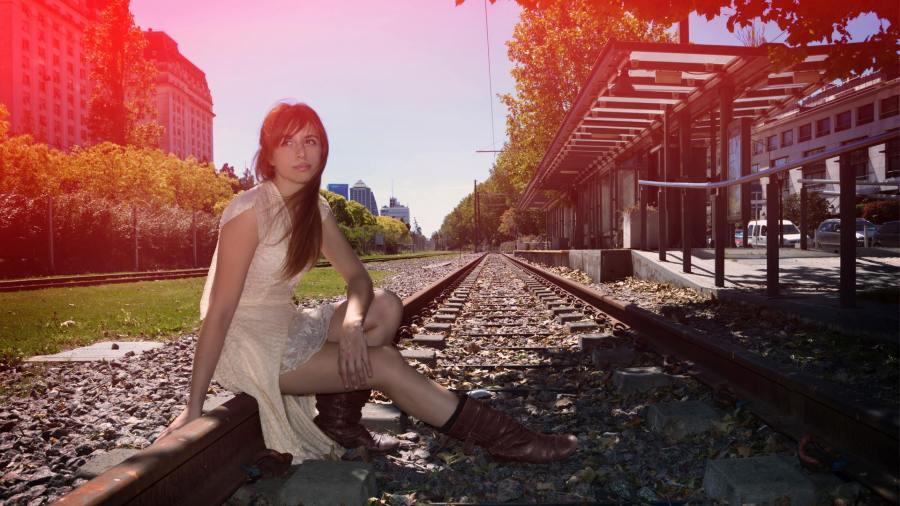 「El lugar equivocado」de Megu Anita (Producción musical)