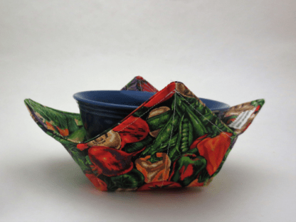 vegetable bowl cozy
