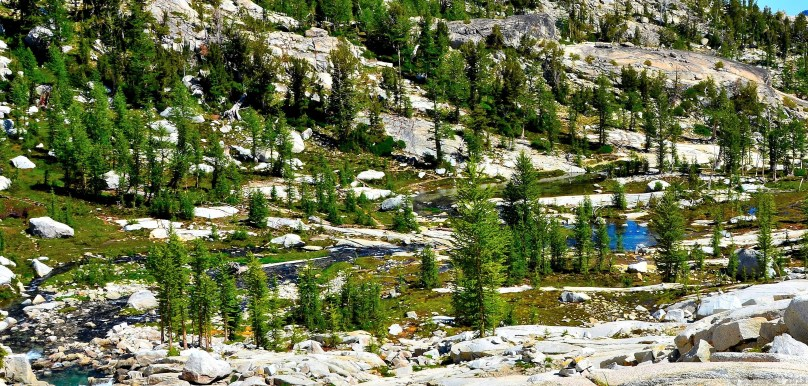 Lower Enchantments