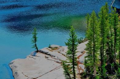 Laprechaun Lake side 1