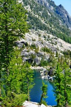 Lakeside of Viviane