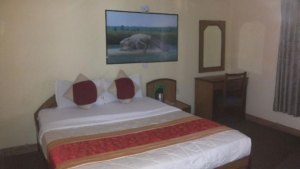 Double Bedroom-Hotel Wild Life