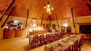Dinning Hall-Machan
