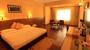 Double Bed Room-Mount Kailash