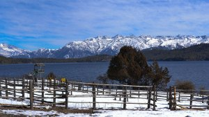 Rara during Winter