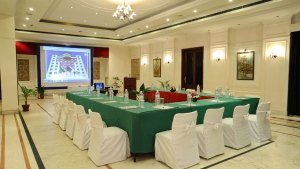 Grand Hotel-Meeting Hall