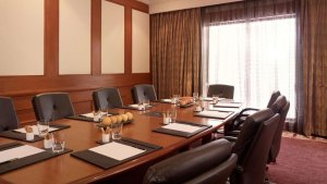 Hyatt Regency-Meeting Room